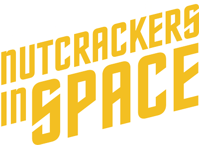 2019 Dance-Along Nutcracker: Nutcrackers in Space